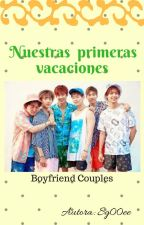 El primer amor [Boyfriend couples] by Sg001_1415