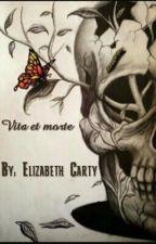 Vita et morte by My_sad_Poems