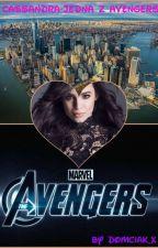 Cassandra-jedna z Avengers by Domciak_x