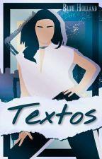 Textos by melani1212
