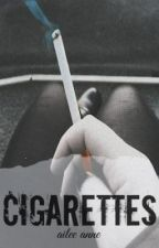 cigarettes by aileestunor