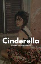 Cinderella °Alonso Villalpando° by xXBaekhyunOverdoseXx