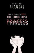 VU: The Long Lost Princess (Next Gen.) *Completed* by Donidaaa