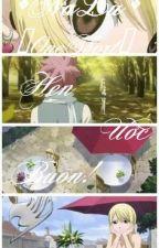 [OneShort/NALU] Hẹn Ước Buồn! by SakuraHappyPrincess