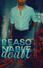 Reasonable doubt | Vol.1 → Zayn Malik by HoldmyhandZayn