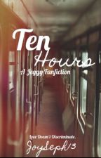 Ten Hours // Jeggy by JoySeph13