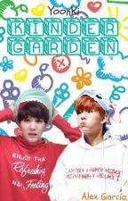 Kindergarden (Yoonki) by AlexMonbebe
