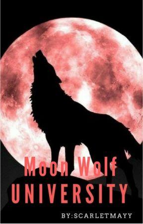 Moon Wolf University by ScarletMayy