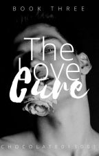 The Love Cure by Chocolate013001