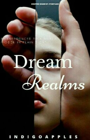 Dream Realms by indigoapples