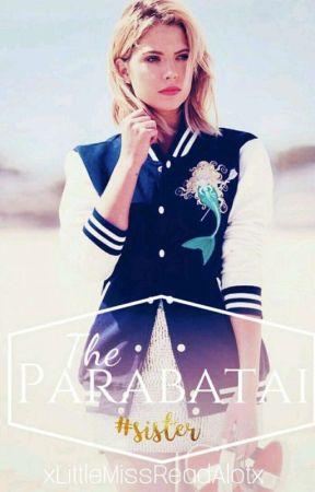 The Parabatai by xLittleMissReadAlotx
