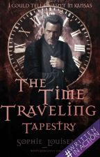 The Time-Traveling Tapestry by Sophie_Louise246