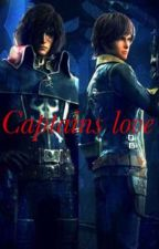 Captains love  by lorenzocaitlyn