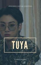 TUYA ( Jungkook ) - ADAPTADA - +18 by can_badgirl
