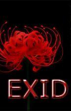 [Series] EXID Ngược Tâm. by FoxxxA4