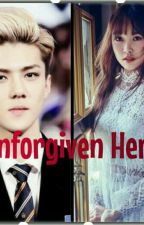 Unforgiven Hero (SehunxYuju) [Complete] by Goldenstart