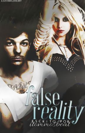 False Reality |Louis Tomlinson| by itommosbeat