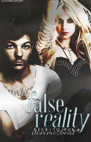 False Reality |Louis Tomlinson|