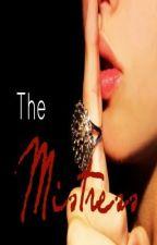 The Mistress (ONHOLD) by grysorange