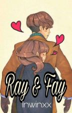Ray & Fay by Inwinxx