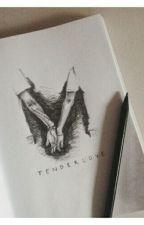 TenderLove {Chanbaek;Gs} by Yozara_Rea