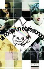 Mi novio: un obsesionado  by TelliPere8