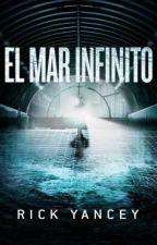 El Mar Infinito by OrianaBenitez2
