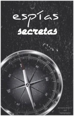 Espías Secretas by anonymous10117