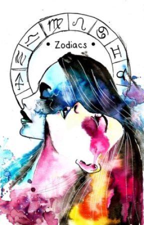 • Zodiacs • by 7jayceer7