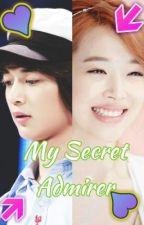 My Secret Admirer(MinSul Short Story) by girlonschool