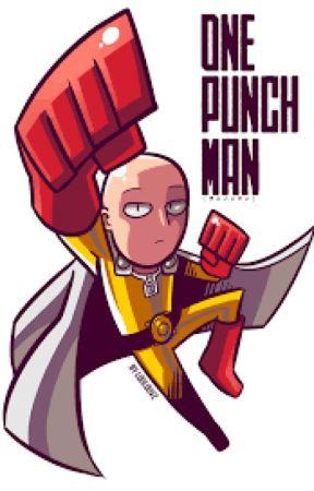 針女 - (One Punch Man x OC) - Chapter 12: The Strongest Hero