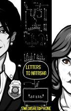 Letters To Natasha by swedisheadphone