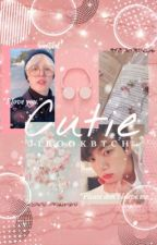 CUTIE - JIKOOK (under editing)  by JIKOOKBTCH-