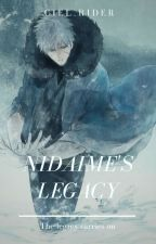 Nidaime's Legacy || Adopted  by Ciel_Rider