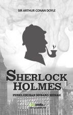Sherlock Holmes : Penelusuran Benang Merah [END] by Satuto