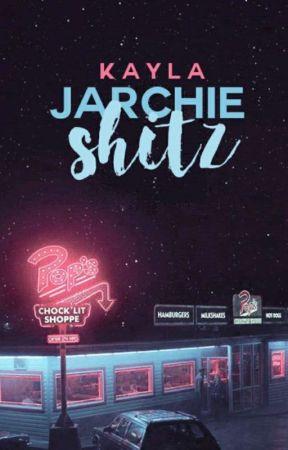 Jarchie shit by PeteWeutz