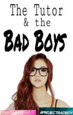 The Tutor and the Badboy by anubluey