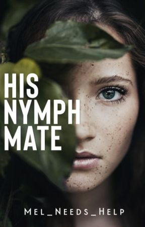 His Nymph Mate by Melanie_HowellLester