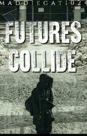 Futures Collide by maddiecat1024