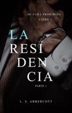 MCP | La Residencia ©                                  (+18) by nani2612