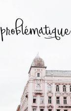 problématique by politicalpartys