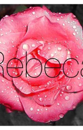 Rebeca by TabataDiez