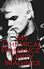 My Chemical Romance Dirty Imagines *Complete* by XoxoharrystylesX