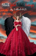 Black and White Wings (UNDER INTENSIVE EDITING) by KMS_Linspirit