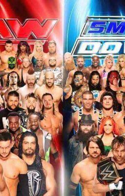 WWE: Câu chuyện không hồi kết