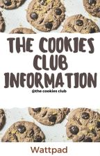 The cookies club information by The_Cookies_Club