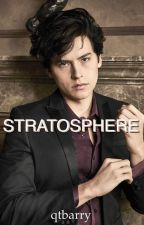 stratosphere || c. sprouse by azpibalagas