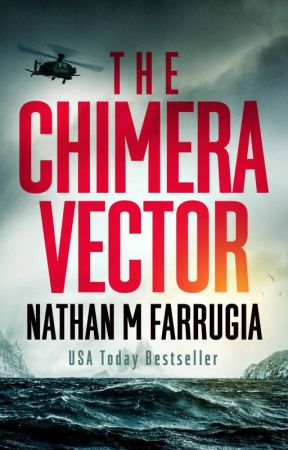 The Chimera Vector (The Fifth Column #1) by NathanFarrugia