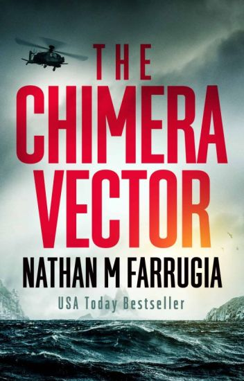 The Chimera Vector (The Fifth Column #1)
