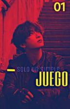 Solo Un Simple Juego   Jungkook by sandialove